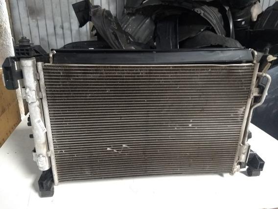 Kit Radiador Ford Ka 3cc 2016/2017