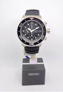 Reloj Hombre Seiko Snda13p2 Buceo Original