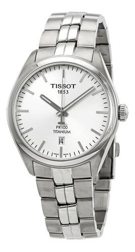 Relógio Tissot - Pr Titanium Quartz - T101.410.44.031.00