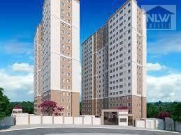 Apartamento Com 2 Dormitórios À Venda, 43 M² Por R$ 191.900,00 - Vila Andrade - São Paulo/sp - Ap0985