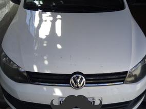 Volkswagen Saveiro 1.6 Con Gnc 5ta. Generación