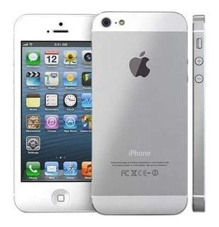 iPhone 5s Apple 16gb Prata