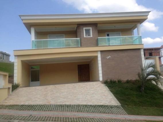 Casa Itahyê 4 Suítes/6 Banheiros - Financia Direto Propriet