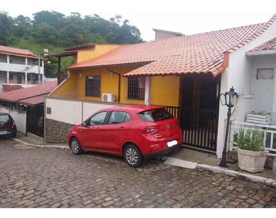 Casa Em Maria Paula, São Gonçalo/rj De 140m² 2 Quartos À Venda Por R$ 375.000,00 - Ca389307
