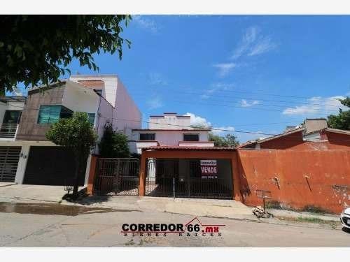 Casa Sola En Venta Fracc Bosques De Villahermosa