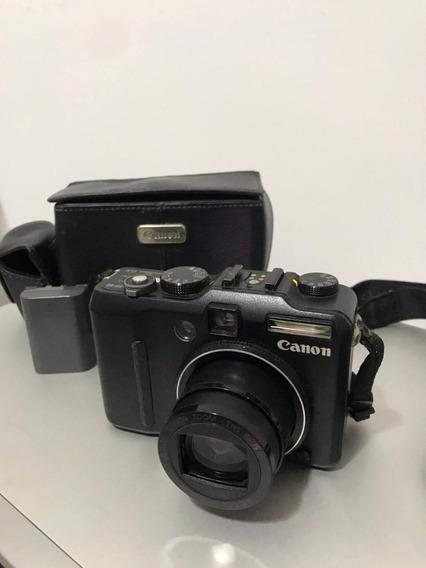 Câmera Digital Cânon Powershot G9
