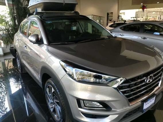 Hyundai Tucson 2019 Limited Tech Motor 2.4l