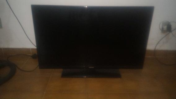 Tv 40 Polegadas Samsung - Retirada De Peças