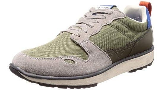 Tenis Sneakers Diesel