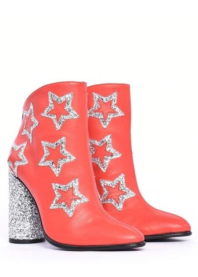 Botineta Red Star