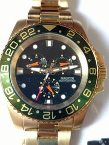 Relógio Magnum Multifunction