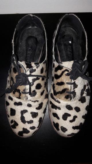 Zapatillas Clona Mujer