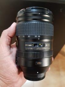 Lente Nikon Full Frame 28-300mm