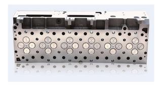 4962732 - Cabeza Motor Nueva Isx Completa Jereh 4962732rx