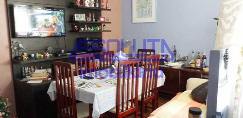 Apartamento-à Venda-rio Comprido-rio De Janeiro - 12863