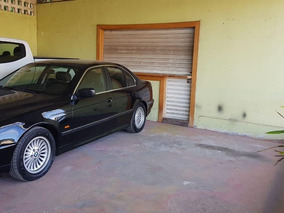 Bmw 540 I Blindada