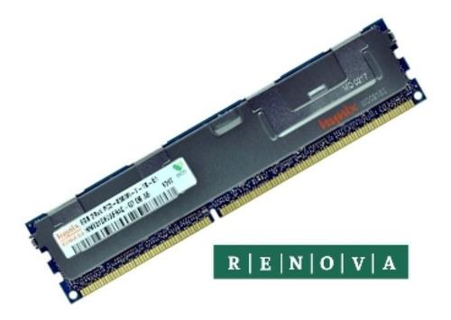 Memória Hynix 8gb 2rx4 Pc3-8500r Ecc Hmt31gr7afr4c