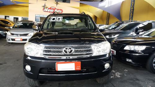 Toyota Hilux 3.0 Sw4 2008