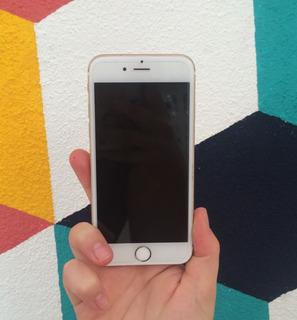 iPhone 6 Seminuevo 16 Gb Dorado