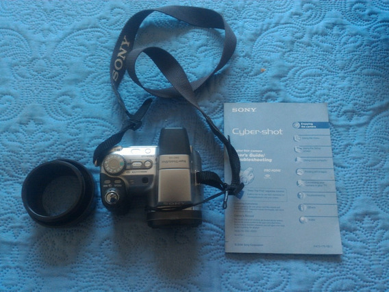 Camera Fotografica Sony Cyber-shot Dsc-h5