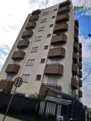 Apartamento À Venda - Jardim Faculdade - Sorocaba/sp - Ap4827