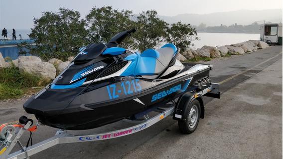 Sea Doo Rxt 260 Rs 2017 Moto De Agua