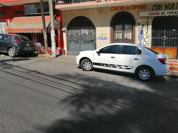 Renault Logan 1.6 Athentique Mt 2016