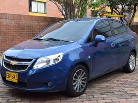 Chevrolet Sail Ltz - Precio Negociable