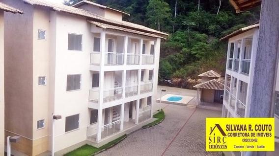 Apts Em Itaipuaçu- 2 Qts(suíte) Ótima Localização R$ 170 Mil - 96