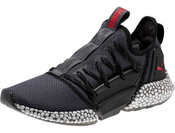 Tenis Puma Hybrid Rocket Runner Hombre Running Training Gym
