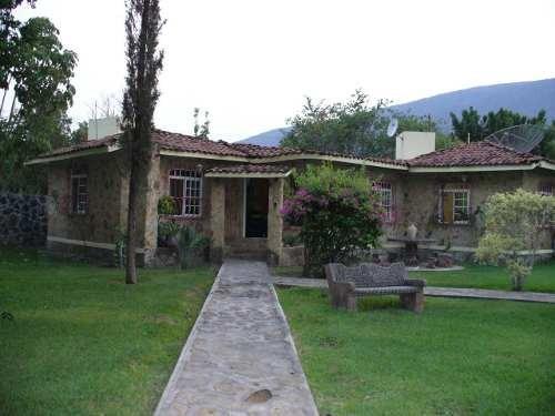 Hermosa Finca De Descanso, Fracc Colonos De Ticumán, Morelos
