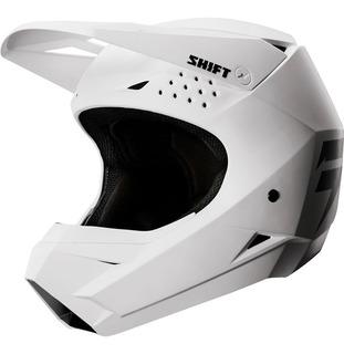 Casco Shift Whit3 Motocross Enduro Atv Rzr All Road Moto Mx