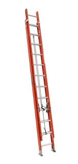 Escalera Fibra Vidrio Ext Escalumex 24 Peldaños 7.32mts Fer-