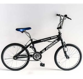 Bicicleta Reynolds Rodado 20 Varon Freestyle Varios Colores
