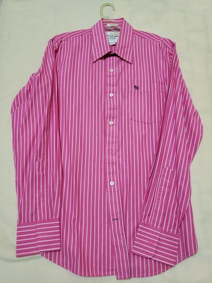 Camisas Hollister Y Abercrombie