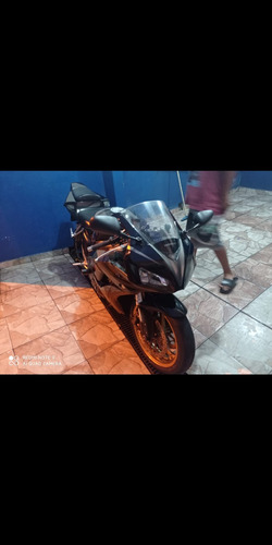 Honda Cbr1000rr Ano 2007