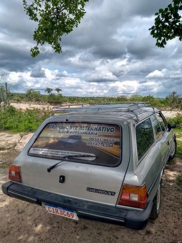 Gm Chevrolet. Caravan/comodoro.