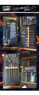 Herramientas Reparación Laptops, Celulares, Ps Y Electrónica
