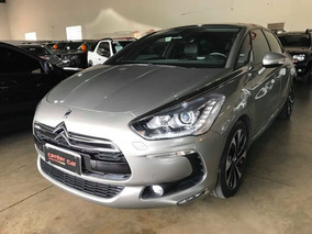 Ds5 1.6 Be Chic 16v 165cv Turbo Intercooler Gasolina 4p A...