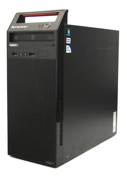 Lenovo Thinkcentre Edge 71 Core I3 2220 4gb Hd 500gb