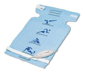 Almohadilla Termica Para Cuello Y Espalda - Microlife