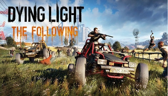 Dying Light The Following Enhanced Edition Prison Heist Pc**