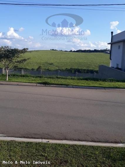Terreno Para Venda, Condomínio Portal Bragança Horizonte - 1510
