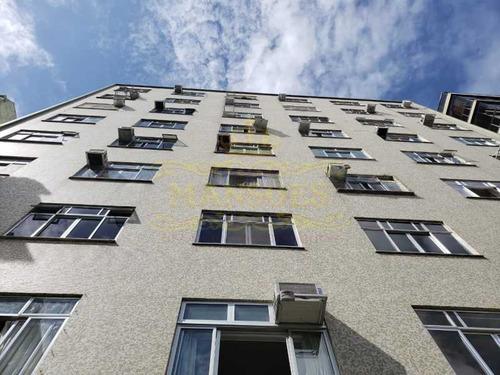 Apartamento Conjugado, Flamengo - Abki00001