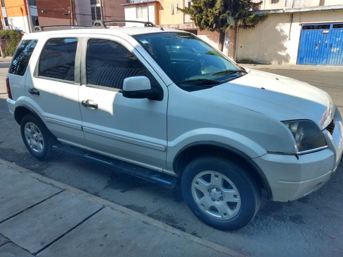 Ford Ecosport 2005 Electrica