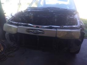 Ford Escort Escort Americano