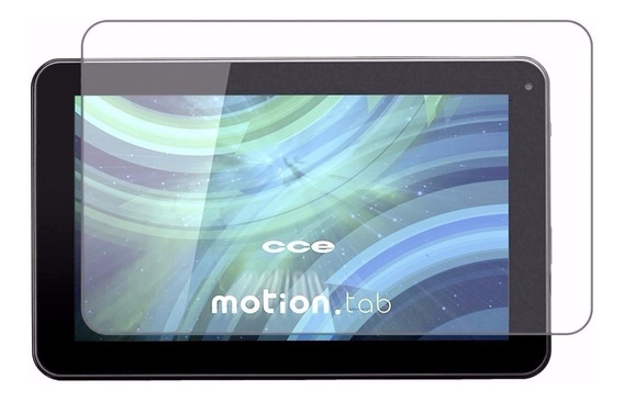 Película De Vidro Universal Tablet 7 Polegadas (cce, Multilaser, Dl)