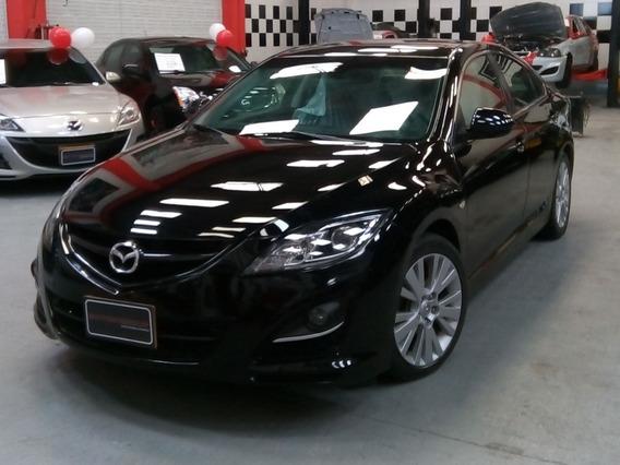 Mazda Mazda 6 2.5 At