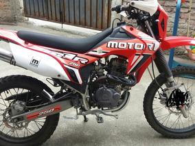 Moto Motor Uno M1r Std 250