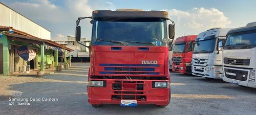Imagem 1 de 10 de Iveco Cavalino 320 Toco